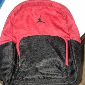 Kids mini Jordan backpack